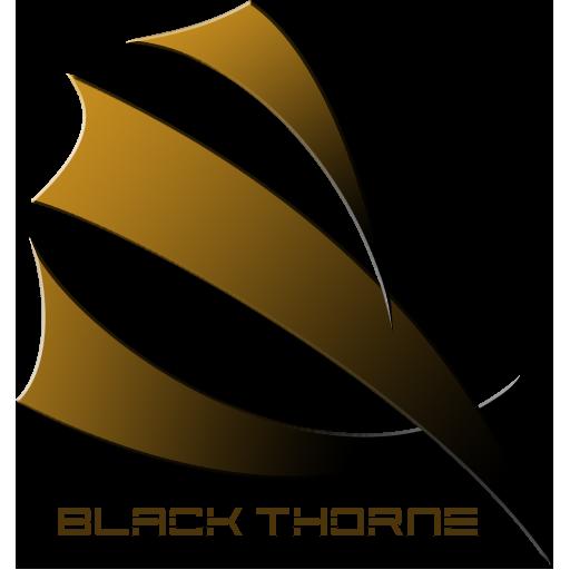 Black Thorne Alliance Logo