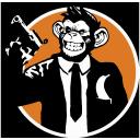 Monkeys with Guns.