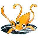 Whole Squid
