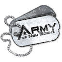 Army of New Eden