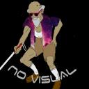 No Visual.