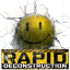 Rapid Deconstruction
