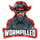 Wormpilled