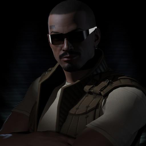 Capt Steele