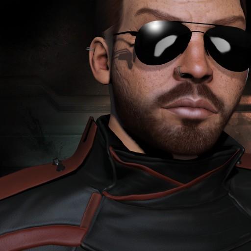 Maddog Xblade