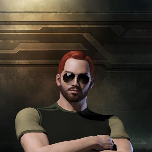 Captain Xyd