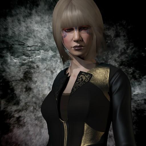 Wraith Blaze