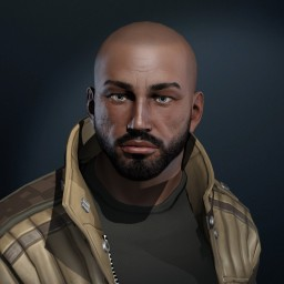 Captain Octanis