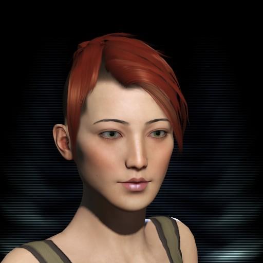 Sasha Eramus