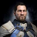 Captain Derek