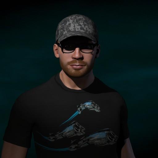 Shadow McGregor