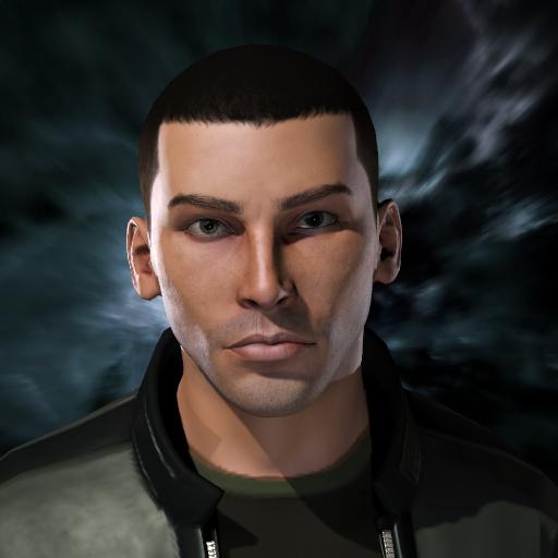 Dorian Ramius