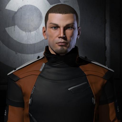 Commander Reymond