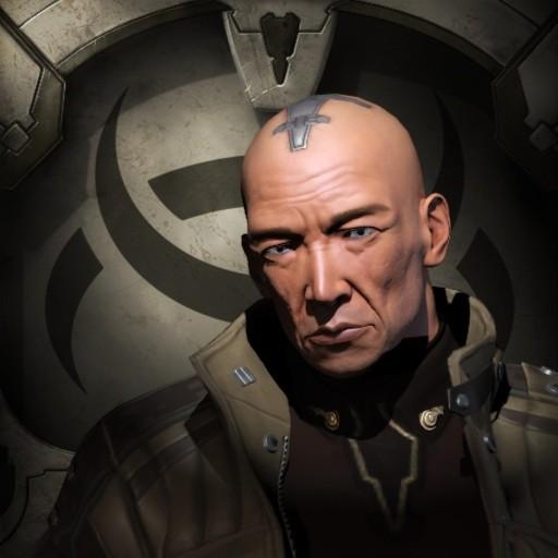 Comissar Darrick