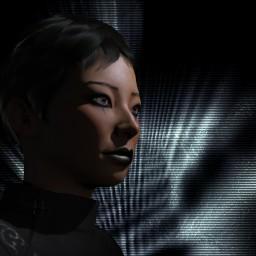 Layla Tha'Destroyer