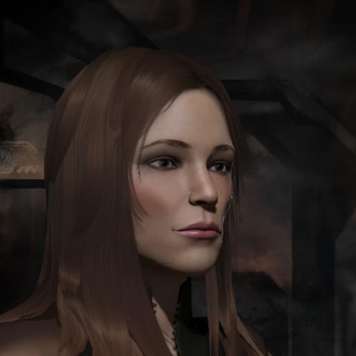 Alicia Murphy