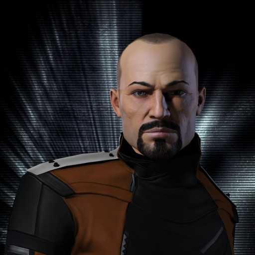 Captain Torlek