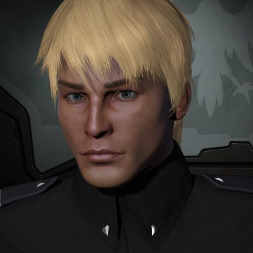 Commander Angel