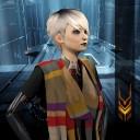 Mina Darkstar