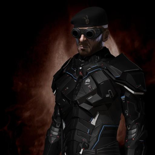 Commander Asner