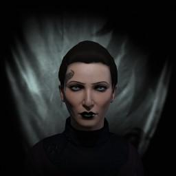 Daughter Darkness