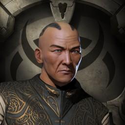 Anunnaki overseer