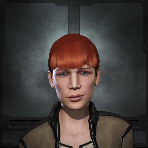 Crushia Taggart