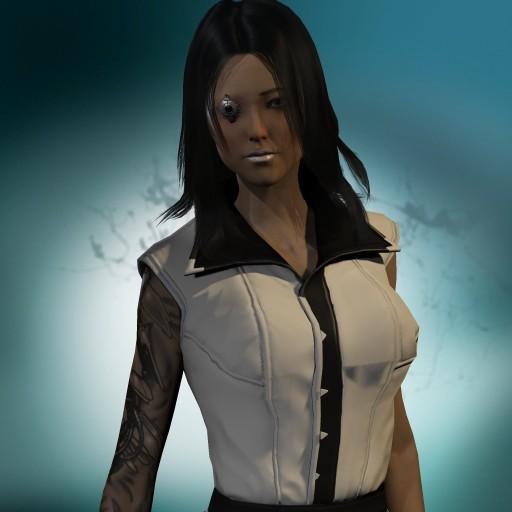 Dr Natasha