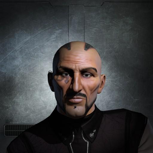 LuXoR Brutalus