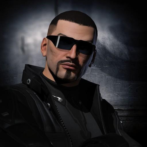Max Bane
