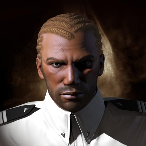 Captain CoBa