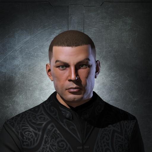Commander Insignia