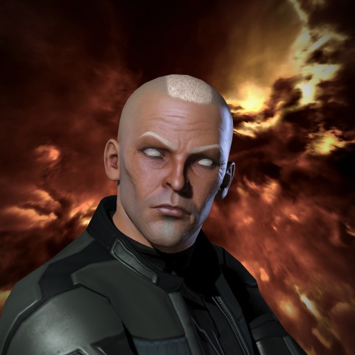 SGU commander