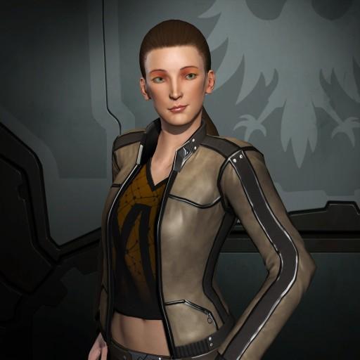 Aurora Cerridwyn