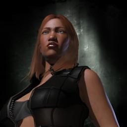 Talia Windheart