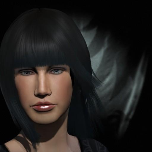 Jennifer Anthrax