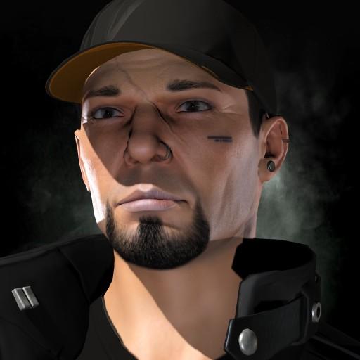 Lt Harrison