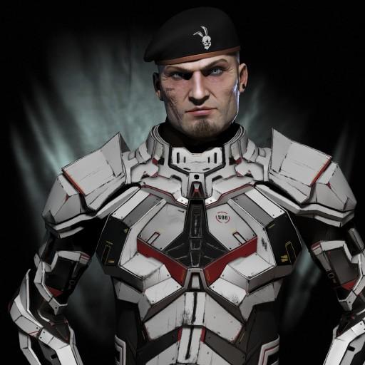 Markus Bone