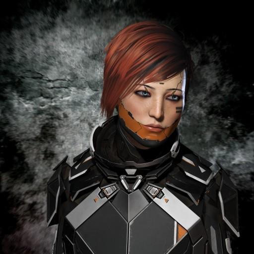 Caroline Nakamura
