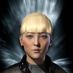 Aurora Slave