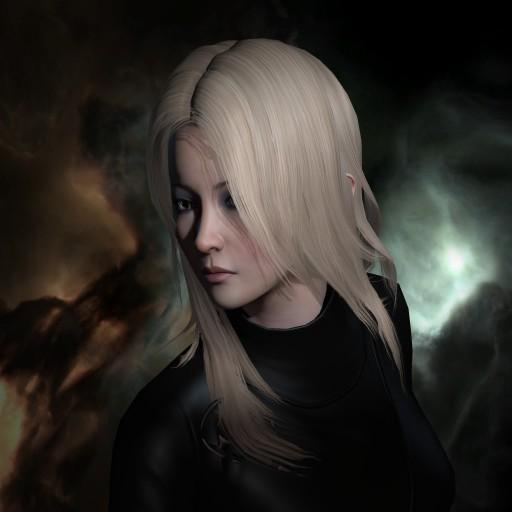 Cylia Selveline