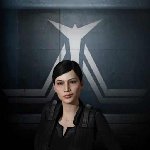 Yuna Darkvenger