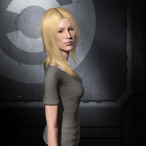 Chevette Stark