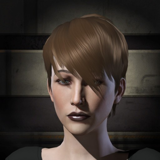 Betty Rogue