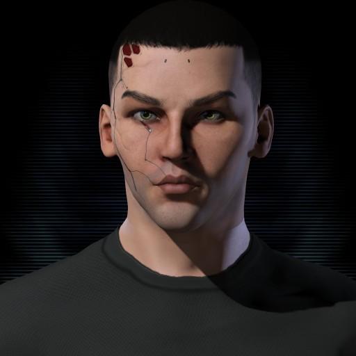 Draegan Aideron