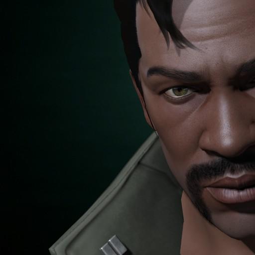 Corporal Gravitas
