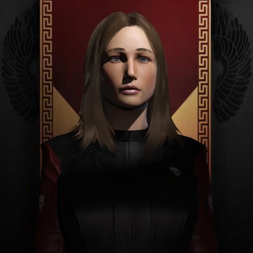 Mathilde de'la Croix