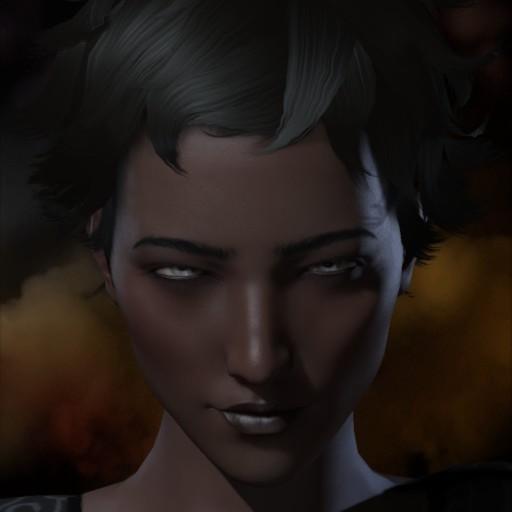 Shadowwalker Bercelak