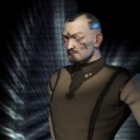 General Lee Awkward