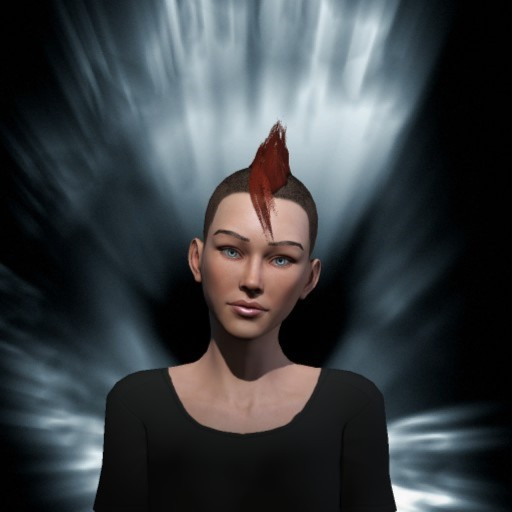 Syra Stryker